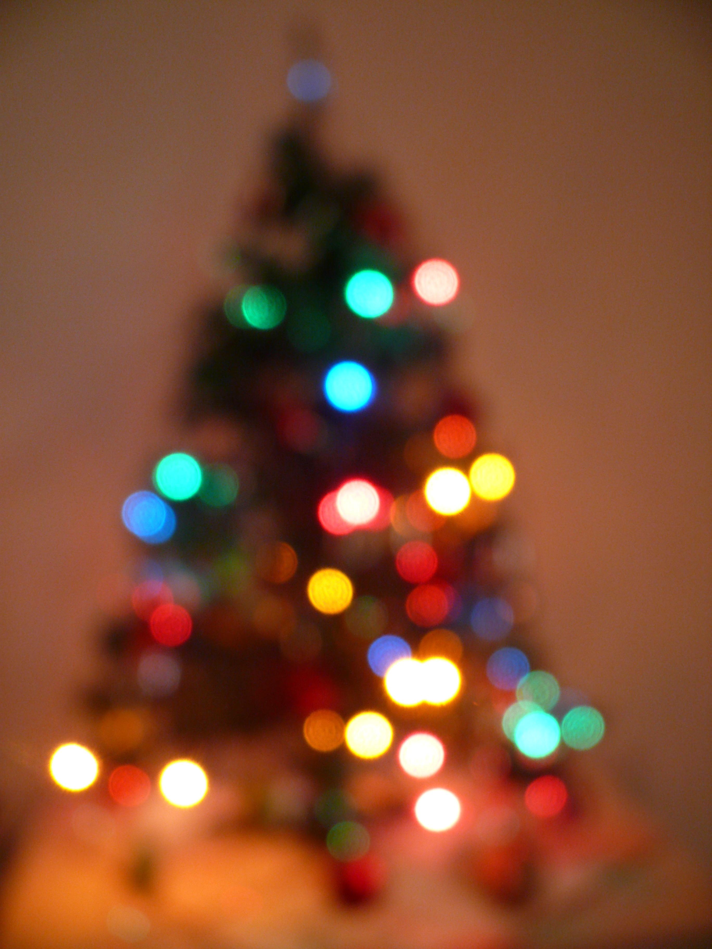 christmas_tree_184252 - Lights For Christmas Tree