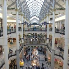 Cambridgeside-Galleria